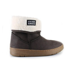 Snug Boot Brown