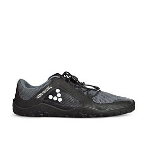 Veganer Barfußschuh | VIVOBAREFOOT Primus Trail Firm Ground Ladies Black