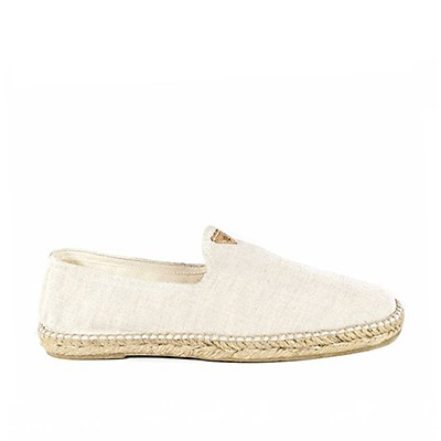 Vegane Espadrille | SLOWERS Apolo Natural