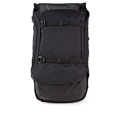 Veganer Rucksack | AEVOR Travel Pack Black Eclipse