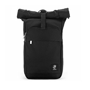 Veganer Rucksack | ETHNOTEK Anju Pack Mini Roll-Top