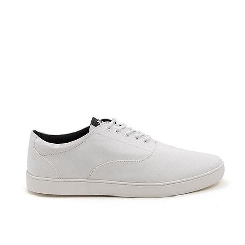 Veganer Sneaker | AHIMSA Wave Ivory
