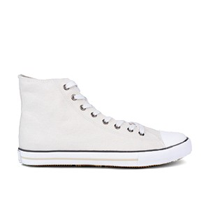 Veganer Sneaker | GRAND STEP SHOES Jimmy Bright White