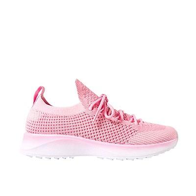 Veganer Sneaker   NATIVE SHOES Mercury 2.0 LiteKnit Lantern Pink