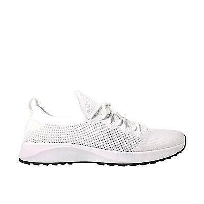 Veganer Sneaker   NATIVE SHOES Mercury 2.0 LiteKnit Shell White