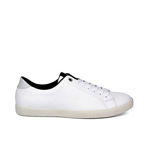 Veganer Sneaker | VEGETARIAN SHOES Canada Sneaker White avesu Edition