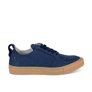 Veganer Sneaker | EKN Footwear Argan Low Marine