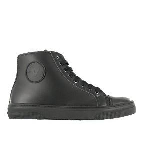 Alpha Boot Black