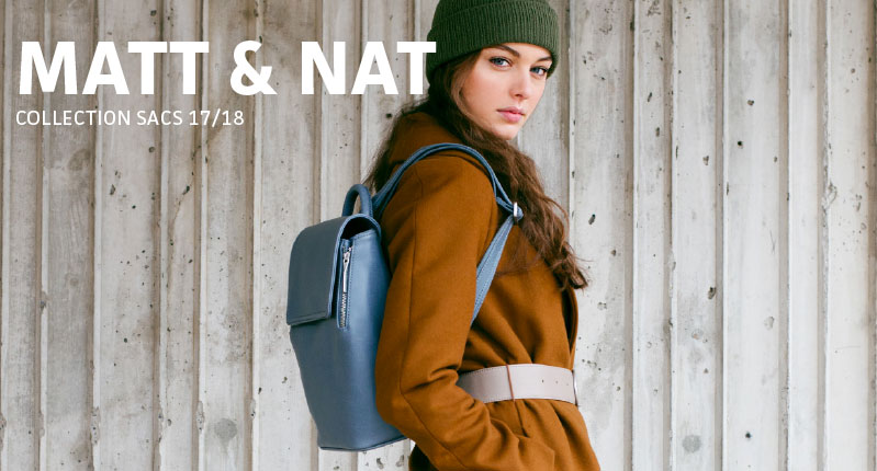 Sacs véganes | MATT & NAT Collection
