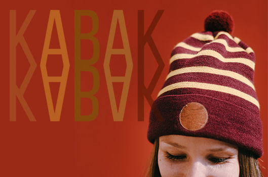 NEW BRAND | KABAK | Socks and Hats from Poland