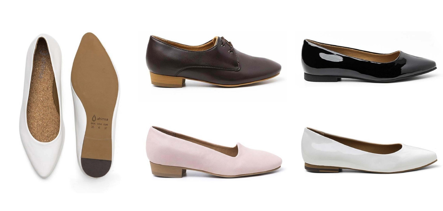 Chaussures véganes | AHIMSA