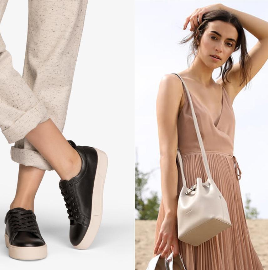 NOUVEAUX | Chaussures véganes MATT & NAT | Acheter en ligne !