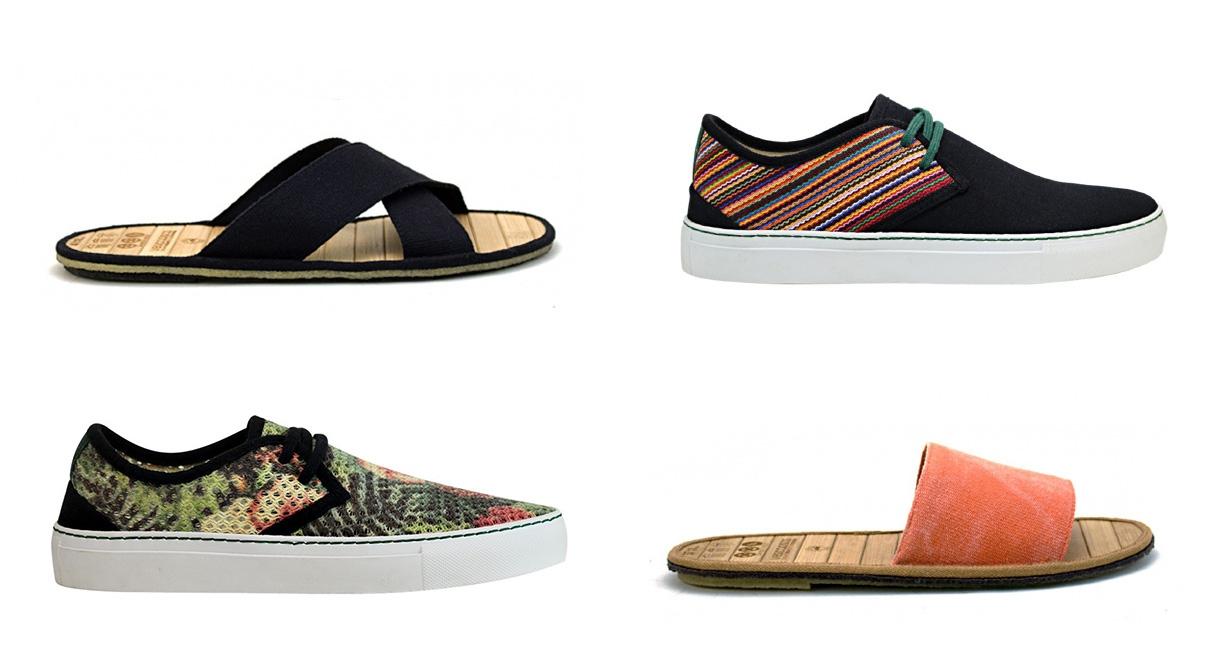 NOUVEAU | Chaussures véganes VESICA PISCIS | Acheter en ligne