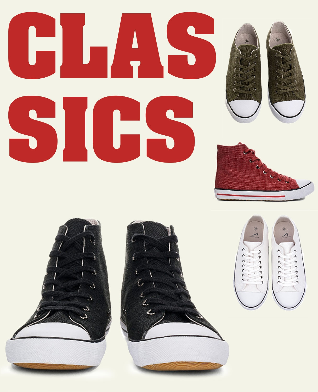 CLASSICS | Sneakers véganes CHANVRE | Acheter en ligne