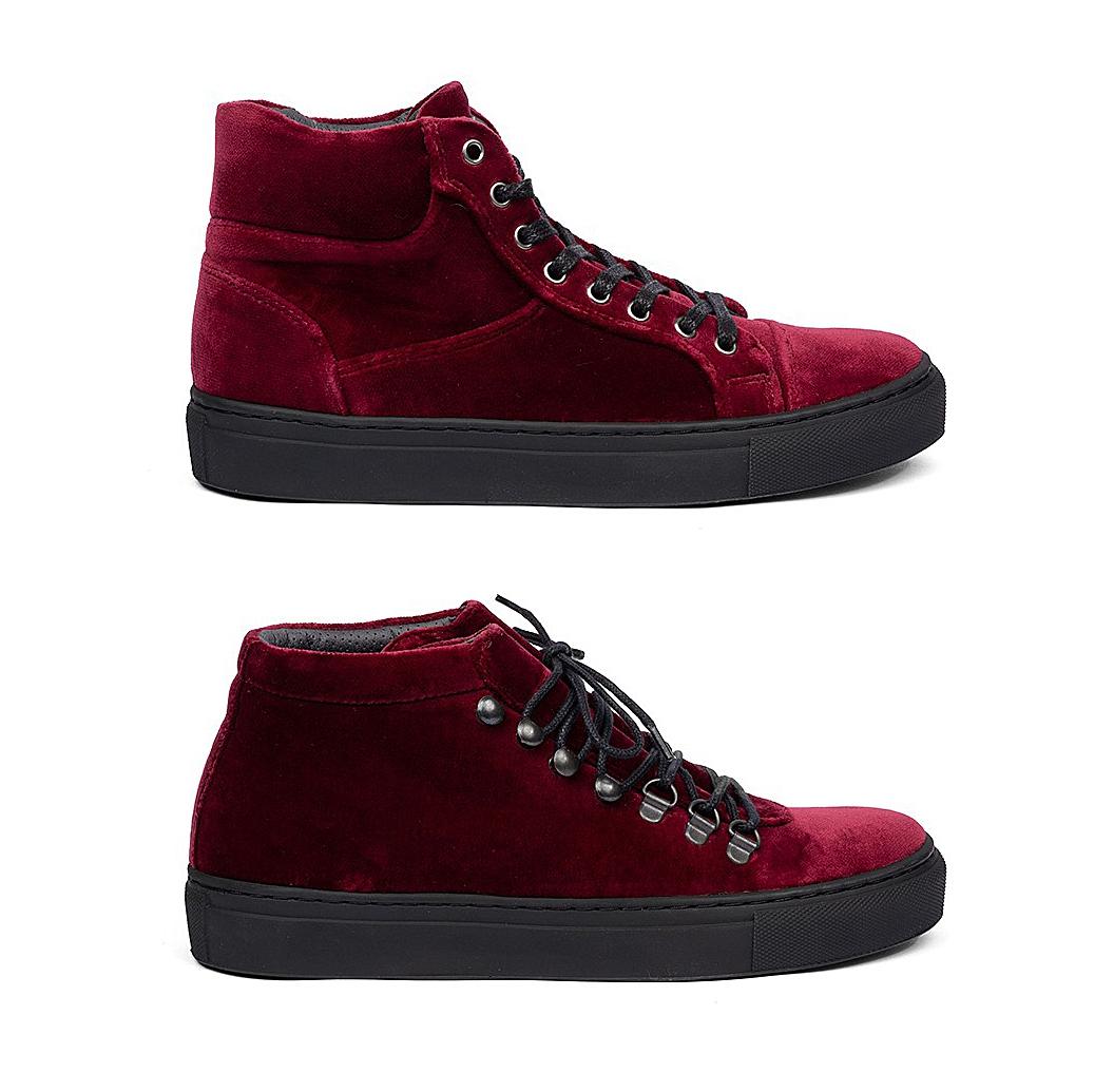 NNOUVEAUX | Sneakers véganes by GRAND STEP SHOES | Achèter en ligne!