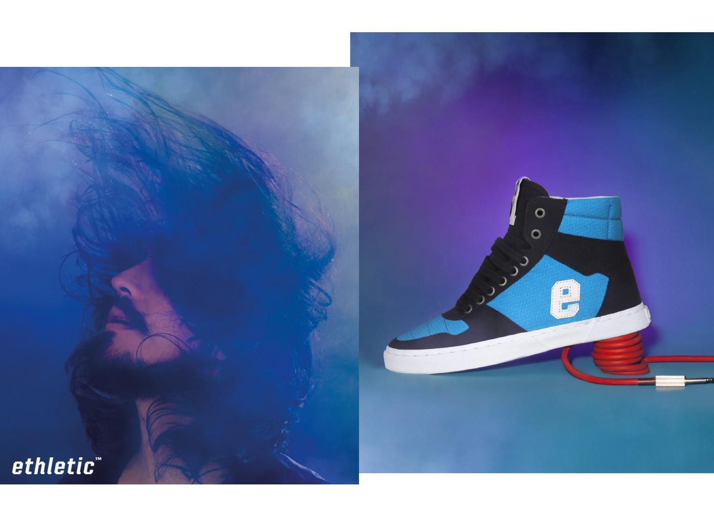 Nouveau | Sneakers veganés ETHLETIC | Acheter en ligne !