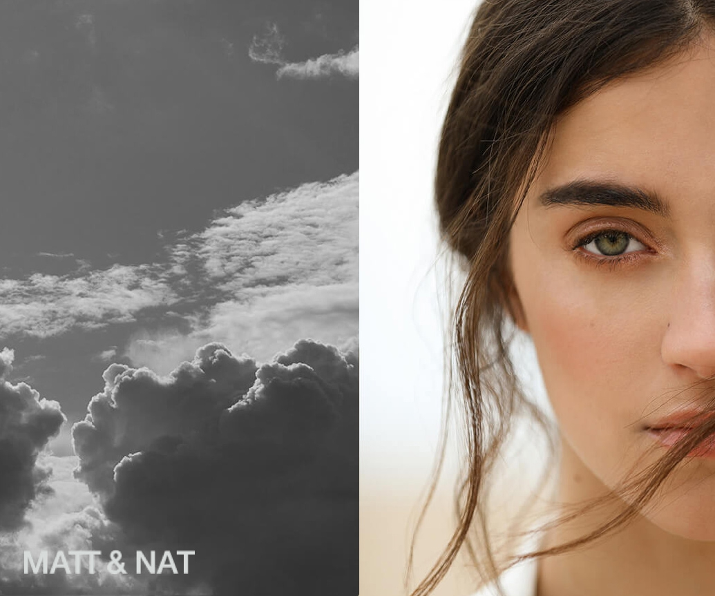 NOUVEAUX | Lunettes de Solei véganes MATT & NAT | Acheter en ligne !