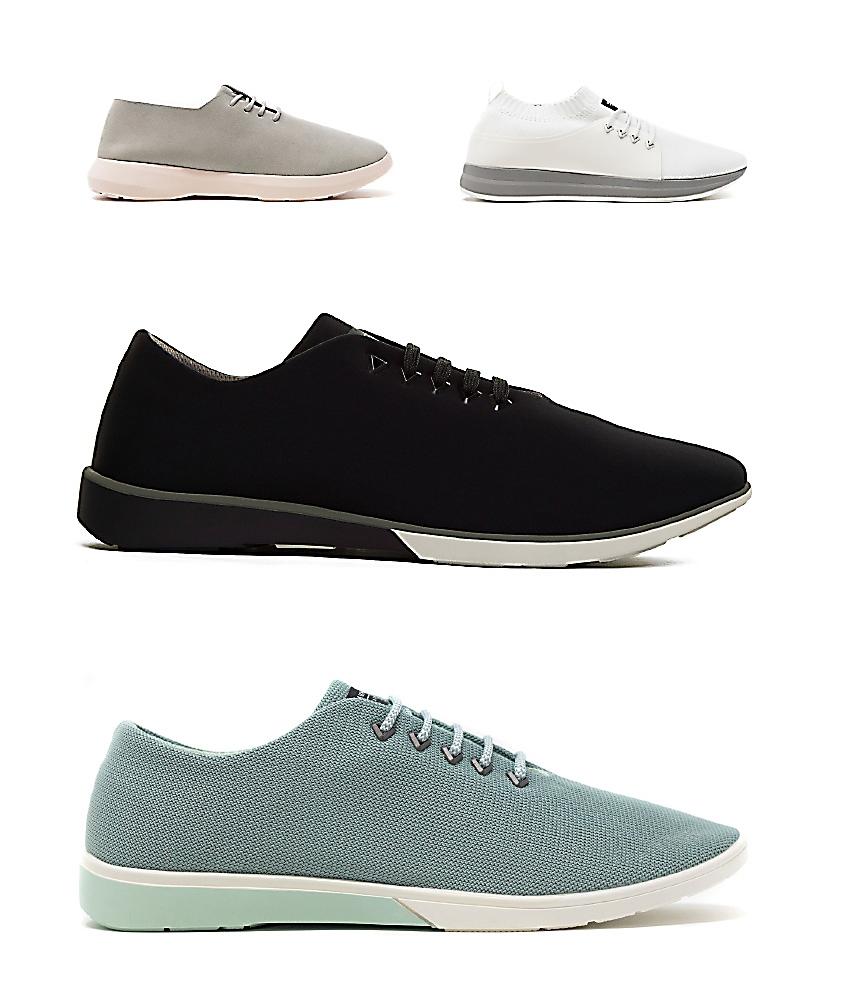 Nouveau | Sneakers veganés by MUROEXE | Acheter en ligne !