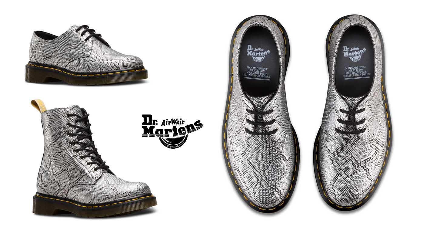 DR. MARTENS |  Chaussures Véganes de Dr. Martens | Acheter en ligne